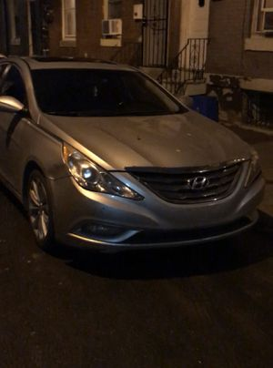 2012 Hyundai Sonata For Parts (Everything Must Go) for Sale in Philadelphia, PA