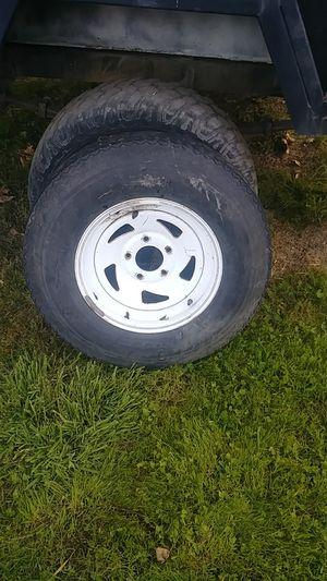 Spare tire for Sale in San Jose, CA