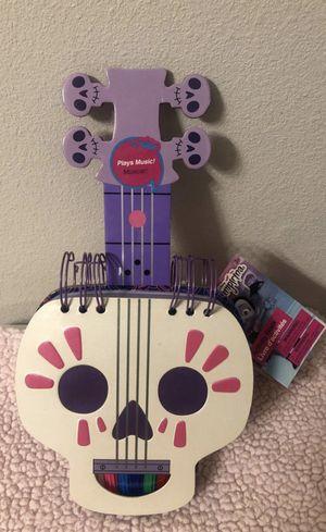 Vampirina activity book Plays music 🎶 for Sale in San Antonio, TX
