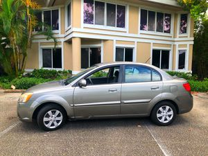 2010 Kia Rio (Needs a Engine) jump timing 120,000 miles for Sale in Stuart, FL
