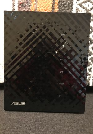Asus Wireless router for Comcast Rt-n65u for Sale in Kirkland, WA