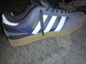 New size 91/2 rare buseniz addidas hard to find for Sale in El Paso, TX