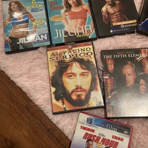 DVDs for Sale in Los Angeles, CA