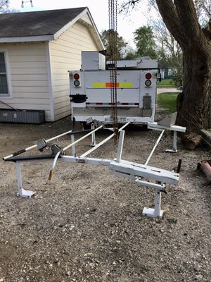 Ladder rack for Sale in Pasadena, TX