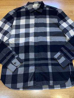Burberry Brit L Nova Check Shirt for Sale in Portland,  OR