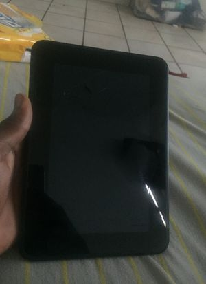 Kindle fire tablet for Sale in Miami, FL