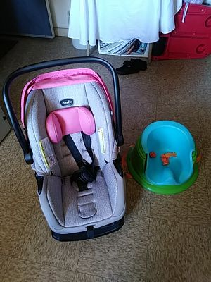 Car seat/Infant Support Seat for Sale in San Diego, CA