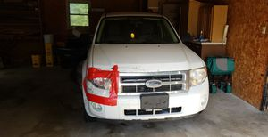 2008 ford escape hybrid selling for parts for Sale in Kent City, MI