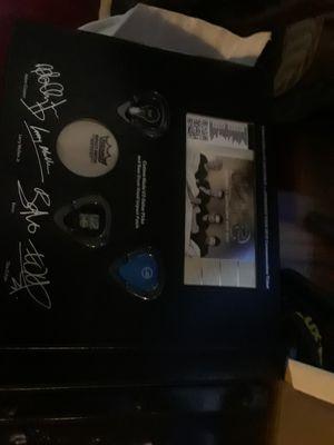 U2 memorabilia for Sale, used for sale  Las Vegas, NV