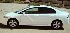 2OO7 Honda Civic EX-L New Brakes for Sale in Rochester, NY