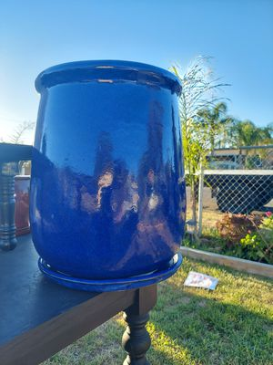 Plant / Flower Pots for Sale in Bloomington, CA