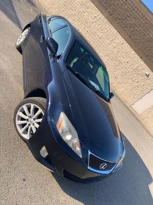 2007 Lexus IS 250 for Sale in New Castle, PA