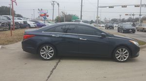 2013 Hyundai Sonata for Sale in TX, US