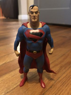 Kingdom Come Superman Alex Ross Action Figure for Sale in Coral Gables, FL