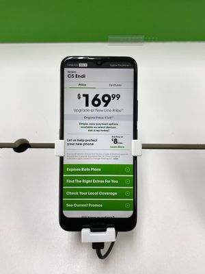 Nokia C5 Endi for Sale in Amarillo, TX