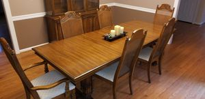 Beautiful Dining Room Set for Sale in Clarksburg, MD