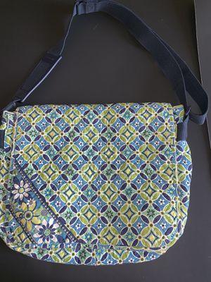 Vera Bradley messenger bag for Sale in Alpharetta, GA