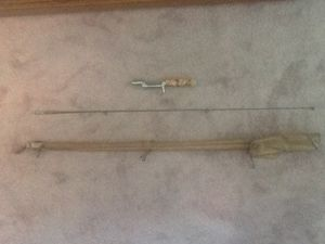 Vintage Fishing Equipment for Sale in Chicago, IL