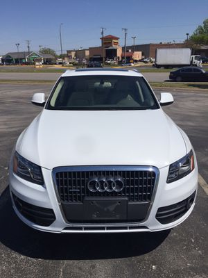 2012 Audi Q5 for Sale in Fort Worth, TX