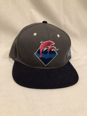 Pink Dolphin Strap-back Hat for Sale in Salem, MA