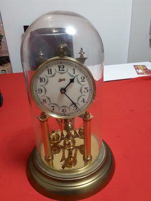 Schaltz Antique Clock ( 1949 ) Made in Germany. For Repair. Excellent Condition. for Sale in Davie, FL