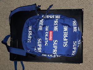 Supreme bag for Sale in Livermore, CA