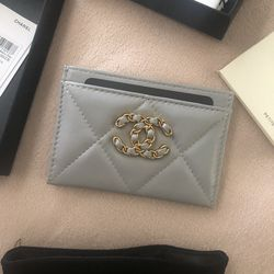 Chanel Card Holder Wallet for Sale in Compton,  CA