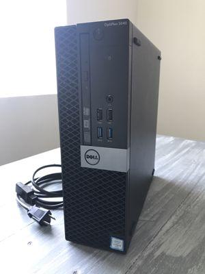 Dell Optiplex 5040 SFF for Sale in Los Angeles, CA