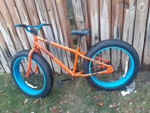 Mongoose fat tire for Sale in Philadelphia, PA