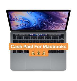 Macbook Pro / Air 2014 or newer for Sale in Sterling Heights, MI