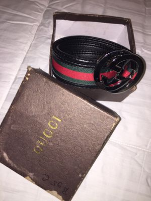 👌🏻MENS BELT AND WALLET 👌🏻 for Sale in Chula Vista, CA