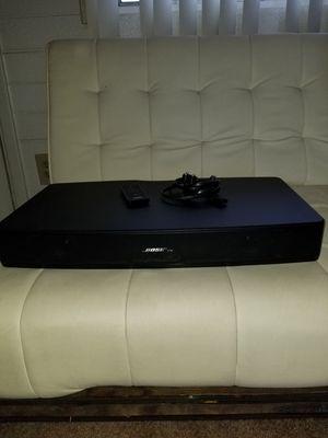 Bose tv solo speaker accepting offers for Sale in Phoenix, AZ