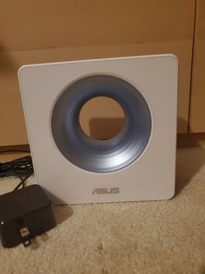 Asus BlueCave Router for Sale in Edison, NJ