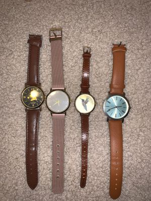 Watches for Sale in Plano, TX