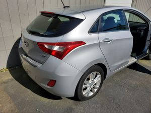 Hyundai Elantra 2015 for parts for Sale in Everett, WA