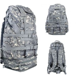 ***SALE $45*** NEW NCSTAR HEAVY DUTY 3 DAY TACTICAL BACKPACK- DIGITAL CAMO for Sale in Ontario, CA