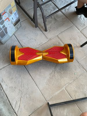 Disco hover board for Sale in Los Angeles, CA