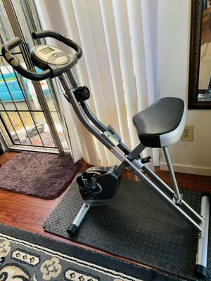 Brand New🎁 still in a box!! High Quality Exercise Bike❤️ for Sale in Stockton, CA