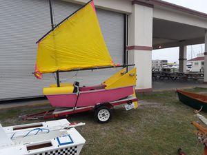 sailboat for Sale in Seadrift, TX