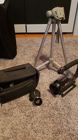 Video Camera Set for Sale in Sayville, NY