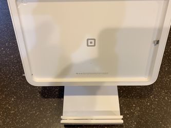 Square Stand with IPad & Printer for Sale in Vancouver,  WA