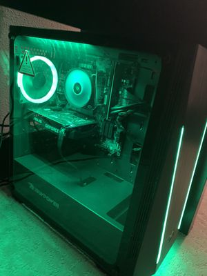Gaming PC for Sale in McKinney, TX