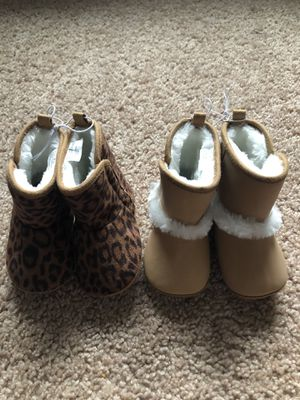 Baby Girl Boots for Sale in Gresham, OR