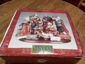 Nativity set for Sale in Vista, CA