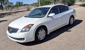 2009 Nissan Altima S for Sale in Roanoke, VA