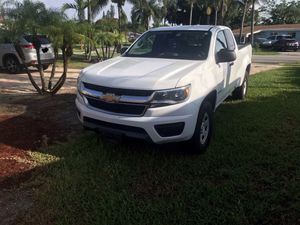 Chevy colorado 2016 for Sale in West Palm Beach, FL