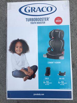 Brand New Graco Turbobooster for Sale in Miami Gardens, FL