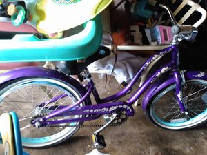 Huffy lil girl bike for Sale in Stockton, CA