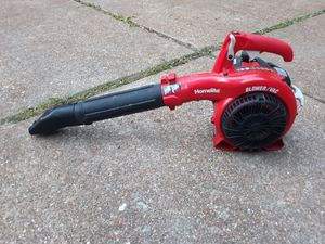 Very nice leaf blower/vaccuum for Sale in Saint Ann, MO
