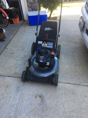 Lawn mower for Sale in San Marcos, CA